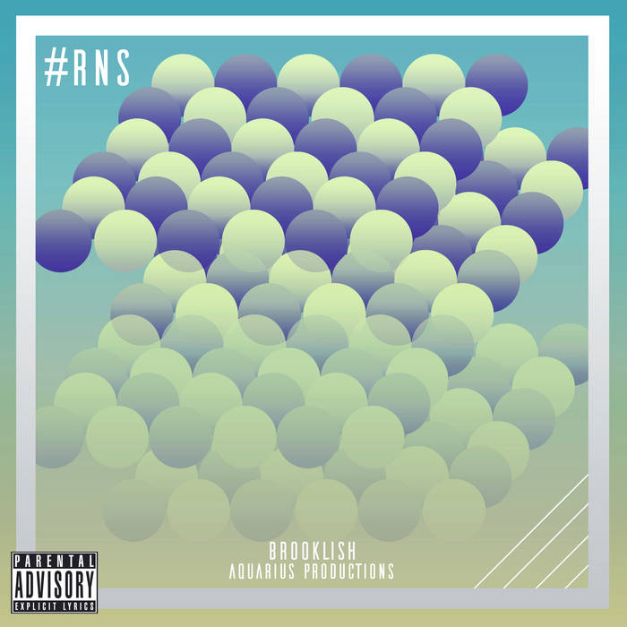 Brooklish - #RNS cover art