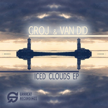Iced Clouds Ep cover art