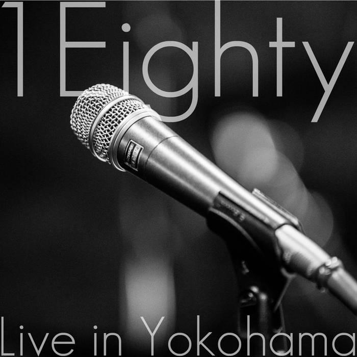 Live @ Hey Joe in Yokohama, Japan cover art