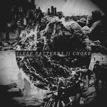 Choke cover art