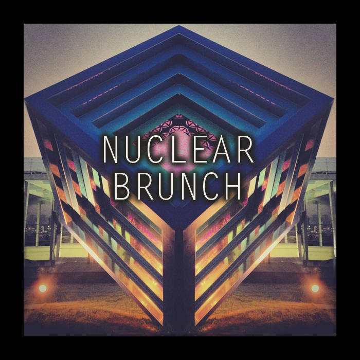 Nuclear Brunch cover art