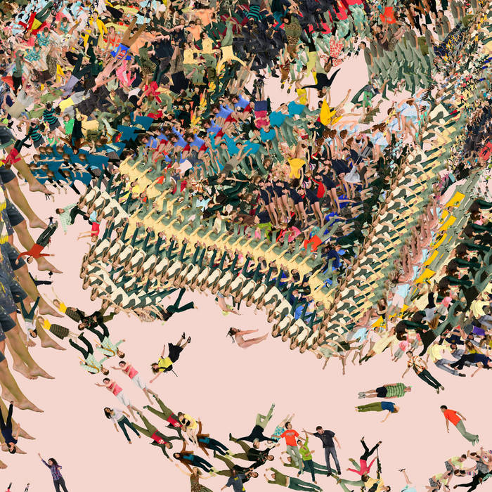 RUBAIYAT II cover art