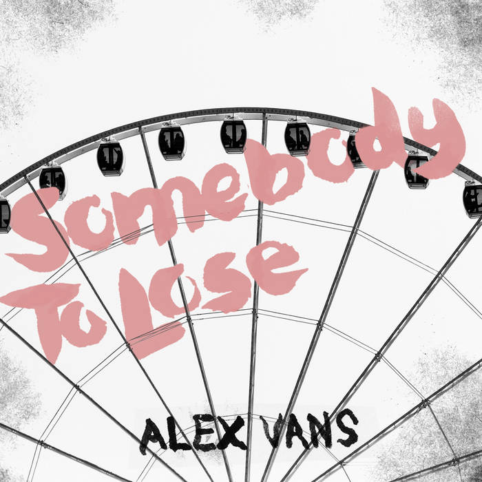 Somebody to Lose cover art