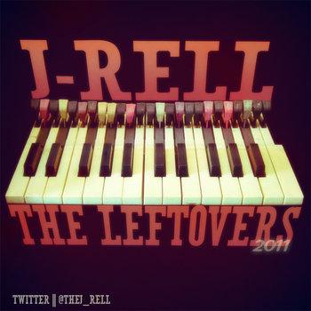 The Leftovers [BeatTape Series] cover art