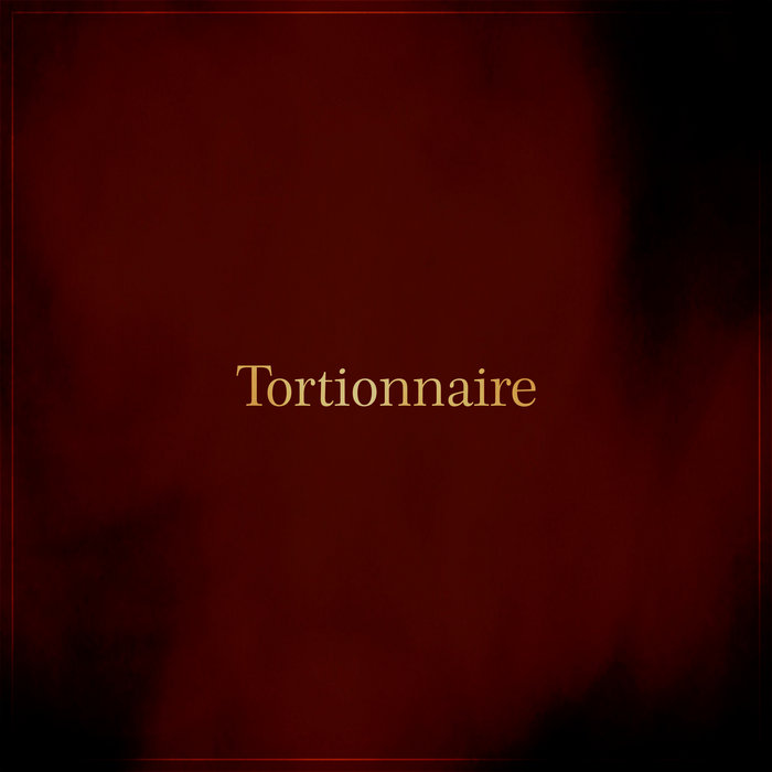 Tortionnaire (Single) cover art