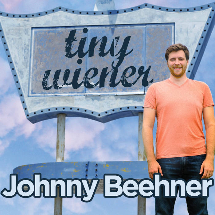 Tiny Wiener cover art