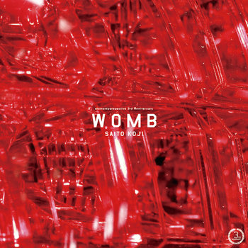 Womb cover art