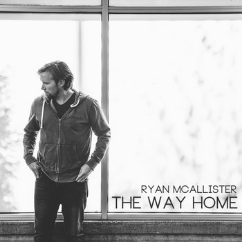 THE WAY HOME // PRERELEASE EP cover art