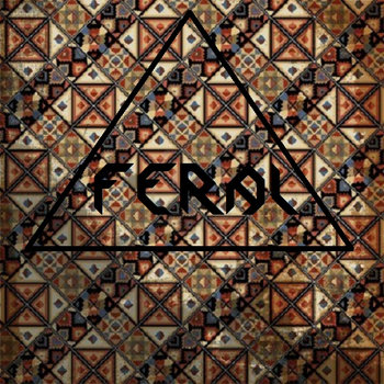 Feral - Defraud cover art