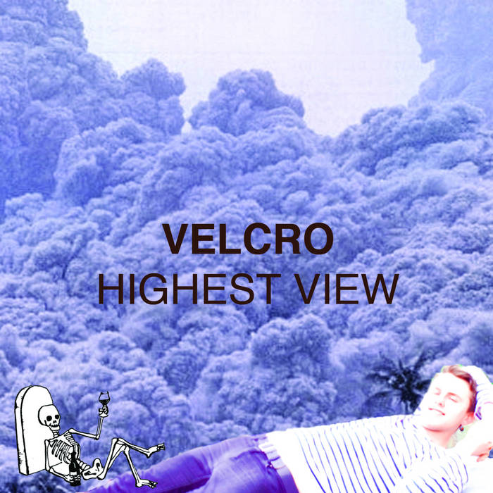 Highest View EP cover art