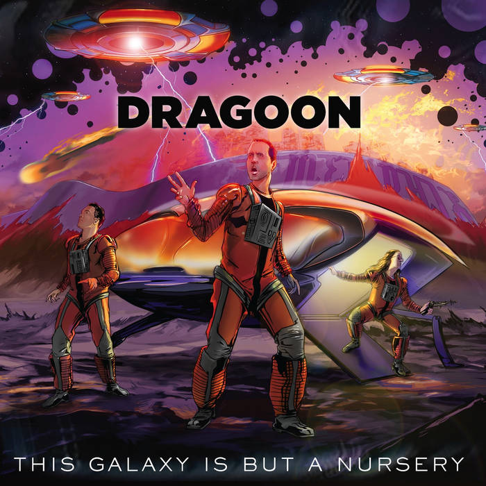 This Galaxy Is But A Nursery cover art