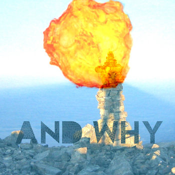 And Why (Daniel Frankh Remix) cover art