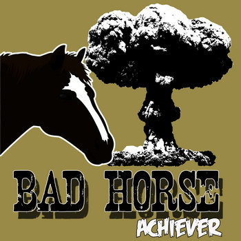 Achiever cover art