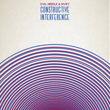 Constructive Interference cover art