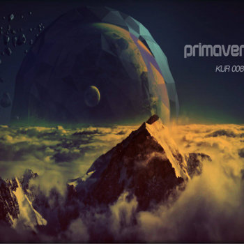 Primavera cover art