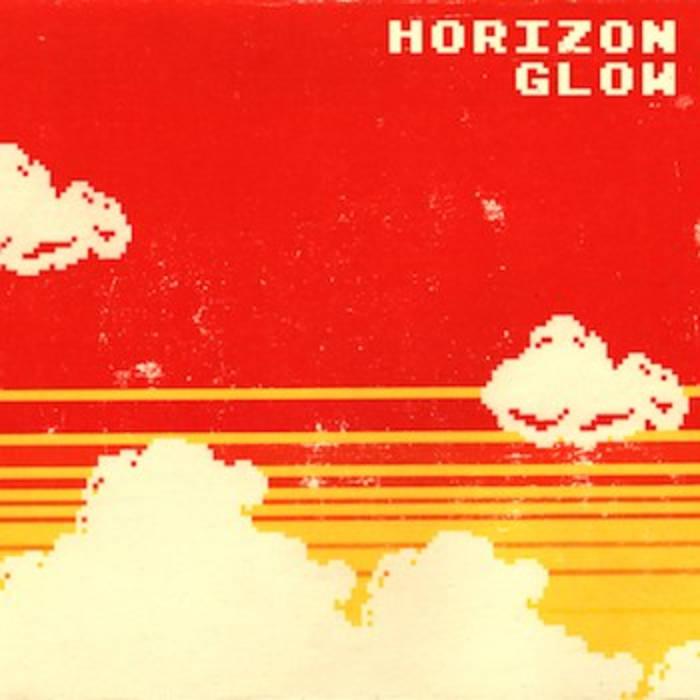 Horizon Glow EP cover art