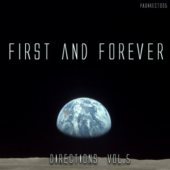 First and Forever cover art