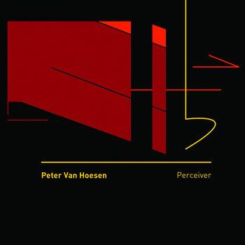 Perceiver cover art