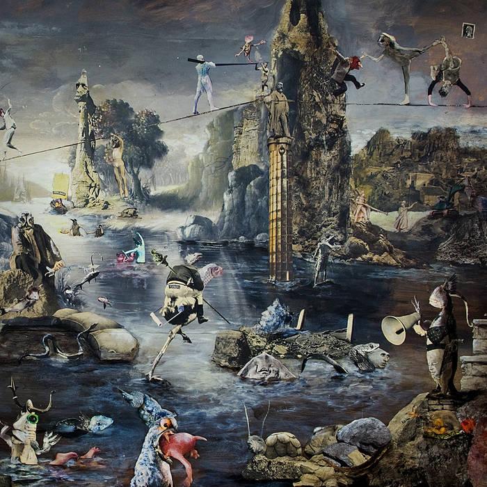 Les insurgés de Romilly cover art