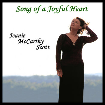Song of a Joyful Heart cover art