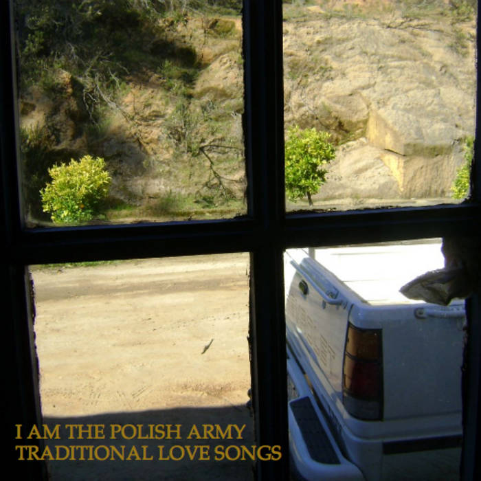 Traditional Love Song | I Am The Polish Army