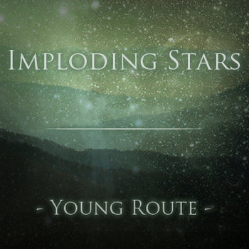 Young Route cover art
