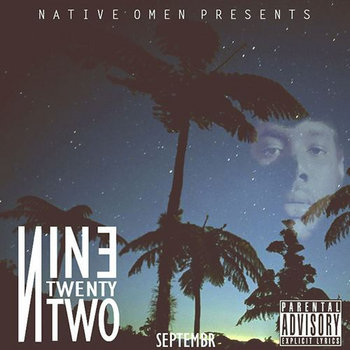 """NINE22"" cover art"