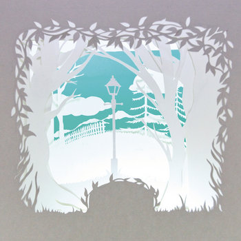 Lantern Waste cover art