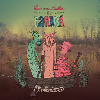 El Entrerriano cover art
