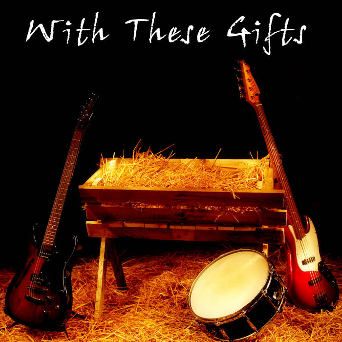 With These Gifts cover art