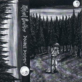 Double Doomin' cassette cover art