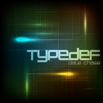 Typedef cover art