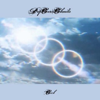 Ciel EP cover art