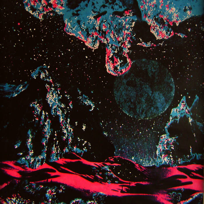 Praxis cover art