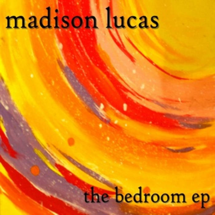 The Bedroom EP cover art