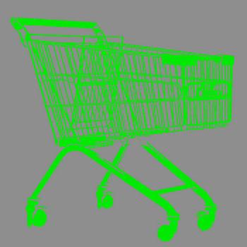 Green Grocer cover art
