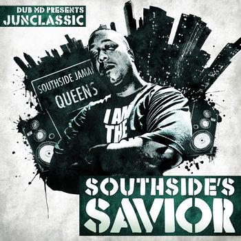 Southside's Savior (Free) cover art
