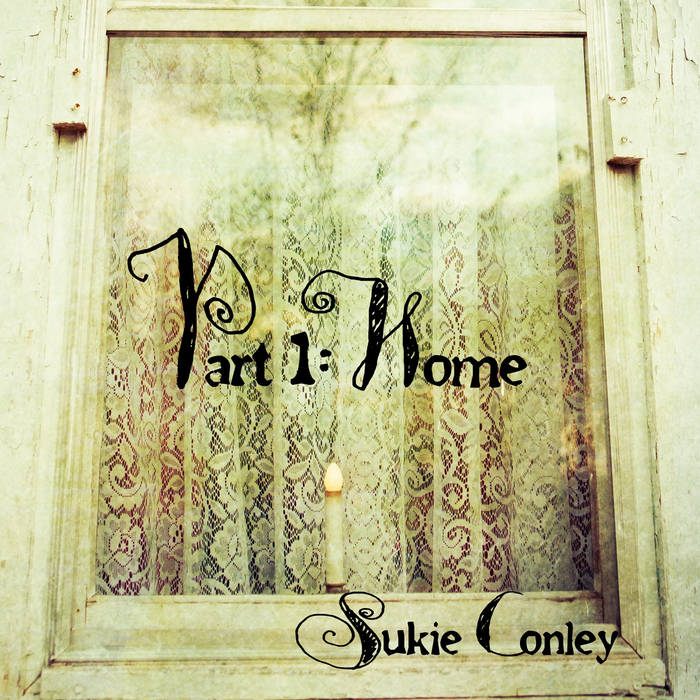 Part I: Home cover art