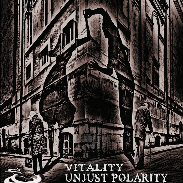 Unjust Polarity cover art