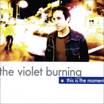 This Is The Moment cover art