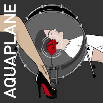 Aquaplane (Simon Lindley Remix) cover art