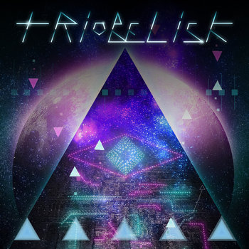 Tri-Tri-Triobelisk Soundtrack cover art