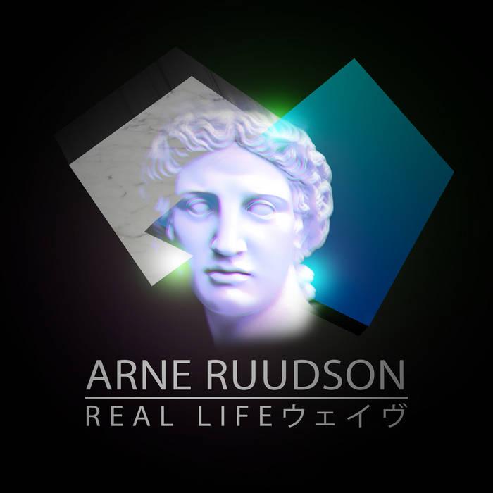 REAL LIFEウェイヴ cover art