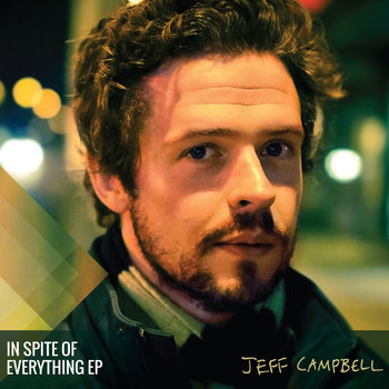 In Spite of Everything - EP cover art
