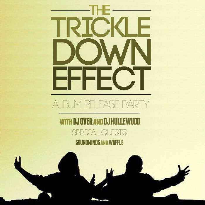 The Trickle Down Effect cover art
