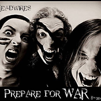 Prepare For War cover art