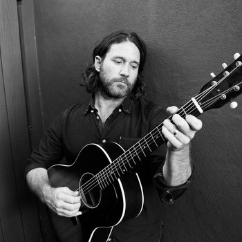 Chuck Ragan (Dry Vocals for Rosie by Tin Horn Prayer) cover art