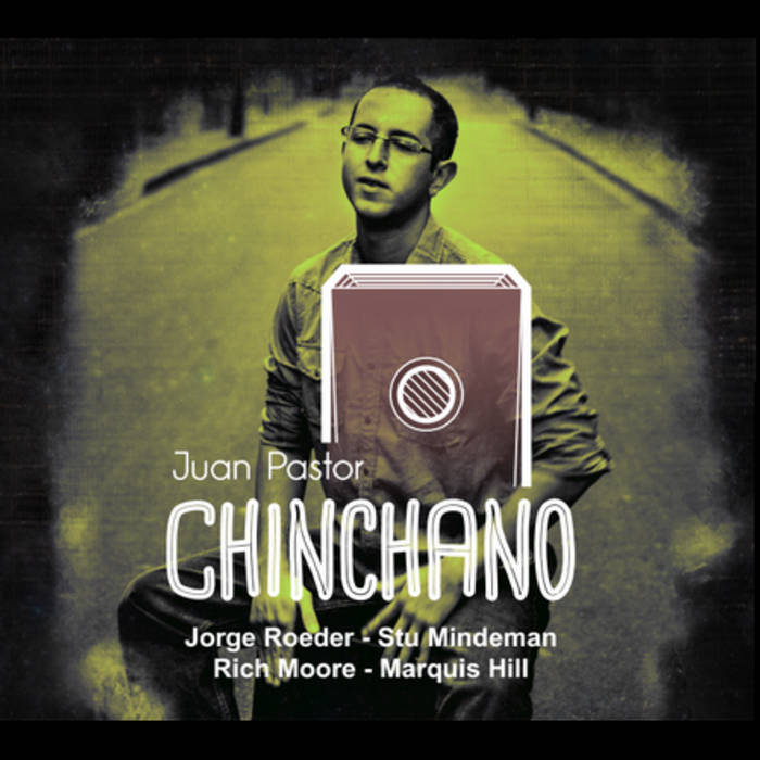 Juan Pastor Chinchano cover art