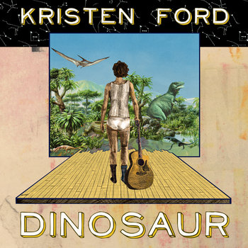 DINOSAUR cover art