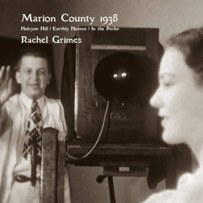 Marion County 1938 cover art